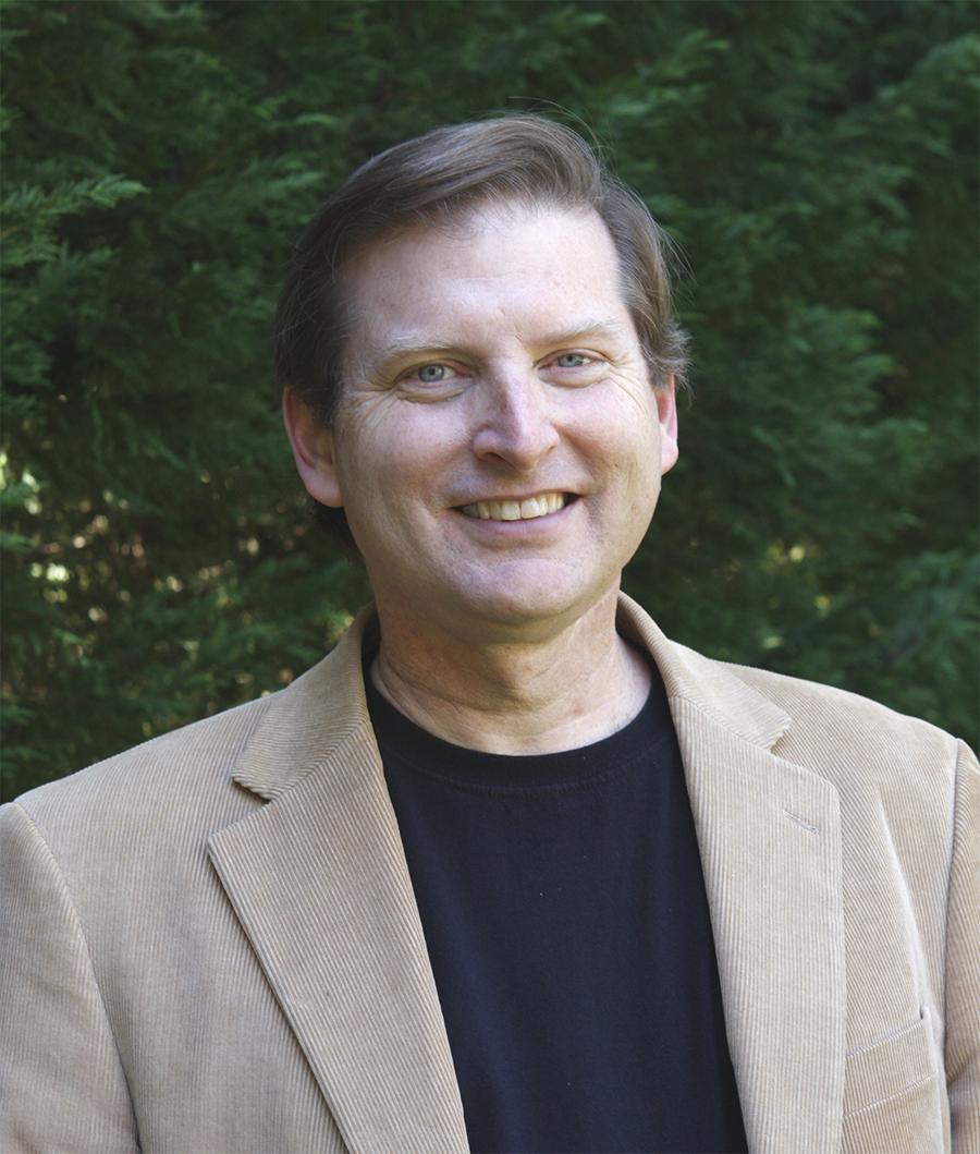 Ron Sawhill
