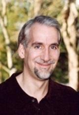 Mike bio Image